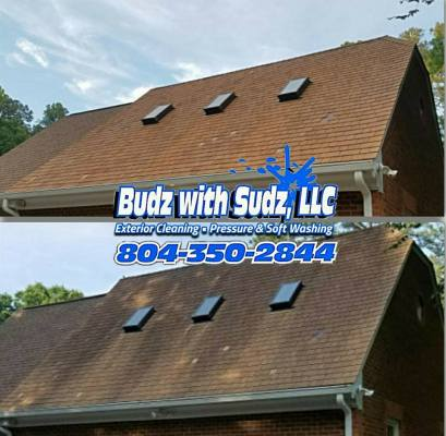 roof in goochland